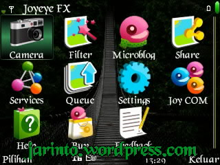 Joyeye fx full s60v3